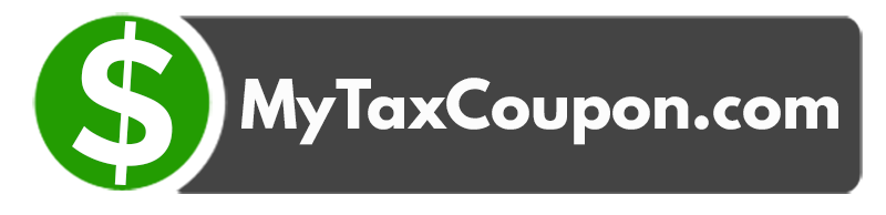 My Tax Coupon
